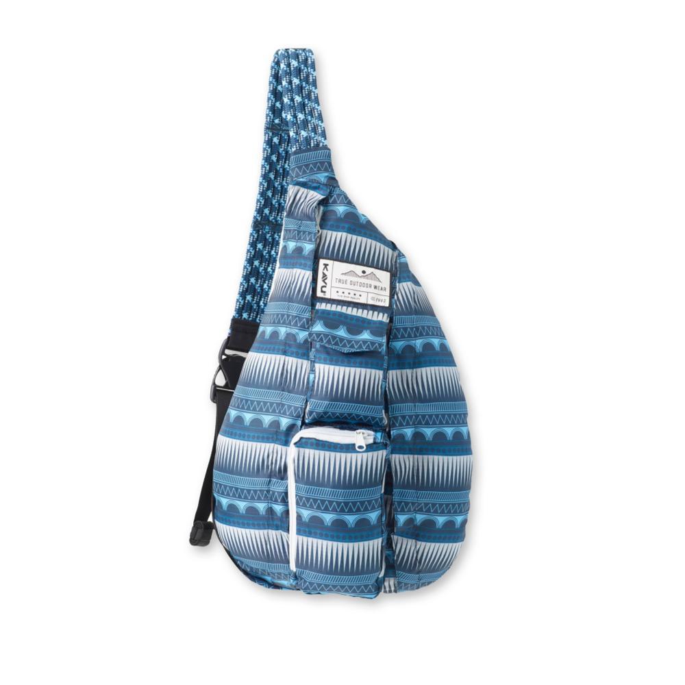 KAVU Rope Pack Sling Pack SOUNDWAVE