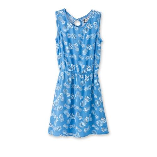 KAVU Girls Mini Simone Dress