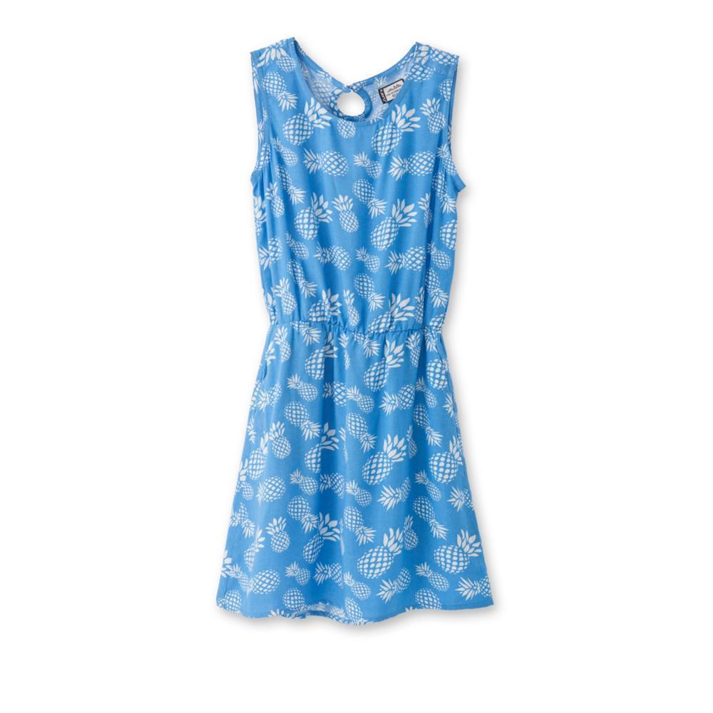 KAVU Girls Mini Simone Dress PINESKY751