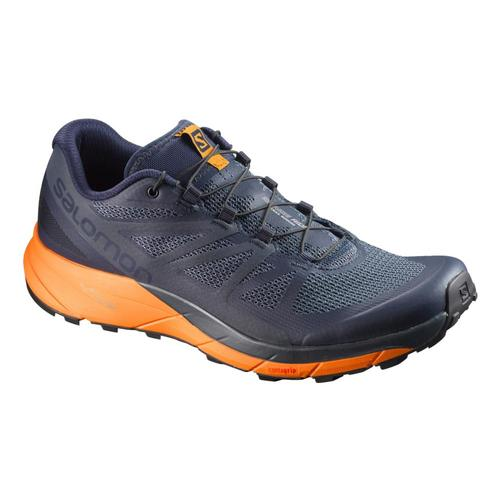 Salomon Men's Sense Ride Trail Running Shoes