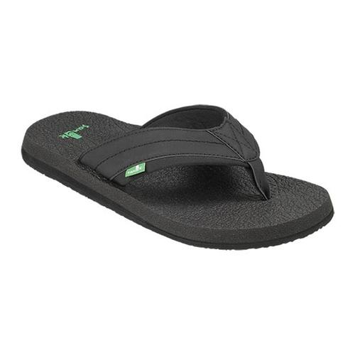 Sanuk Men's Beer Cozy 2 Flip Sandals