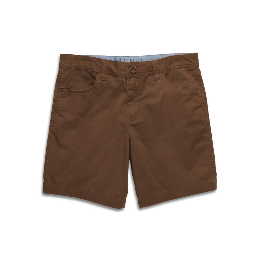 Toad & Co Men's Mission Ridge Shorts - 8in