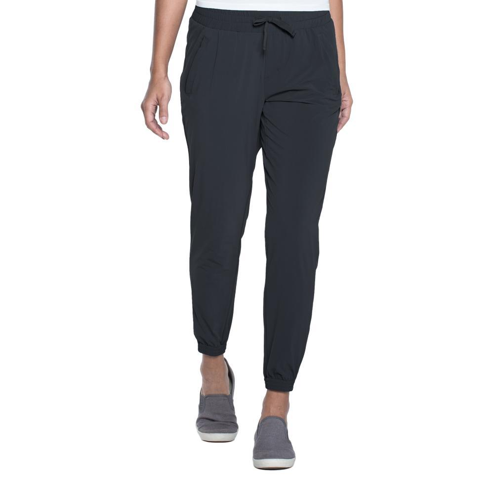 Toad&Co. Women's Sunkissed Rollup Pants BLACK