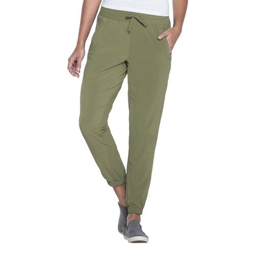 Toad&Co. Women's Sunkissed Rollup Pants Thyme