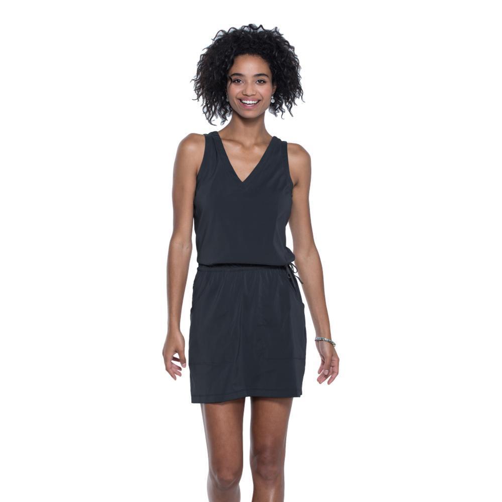 Toad&Co. Women's Liv Dress BLACK