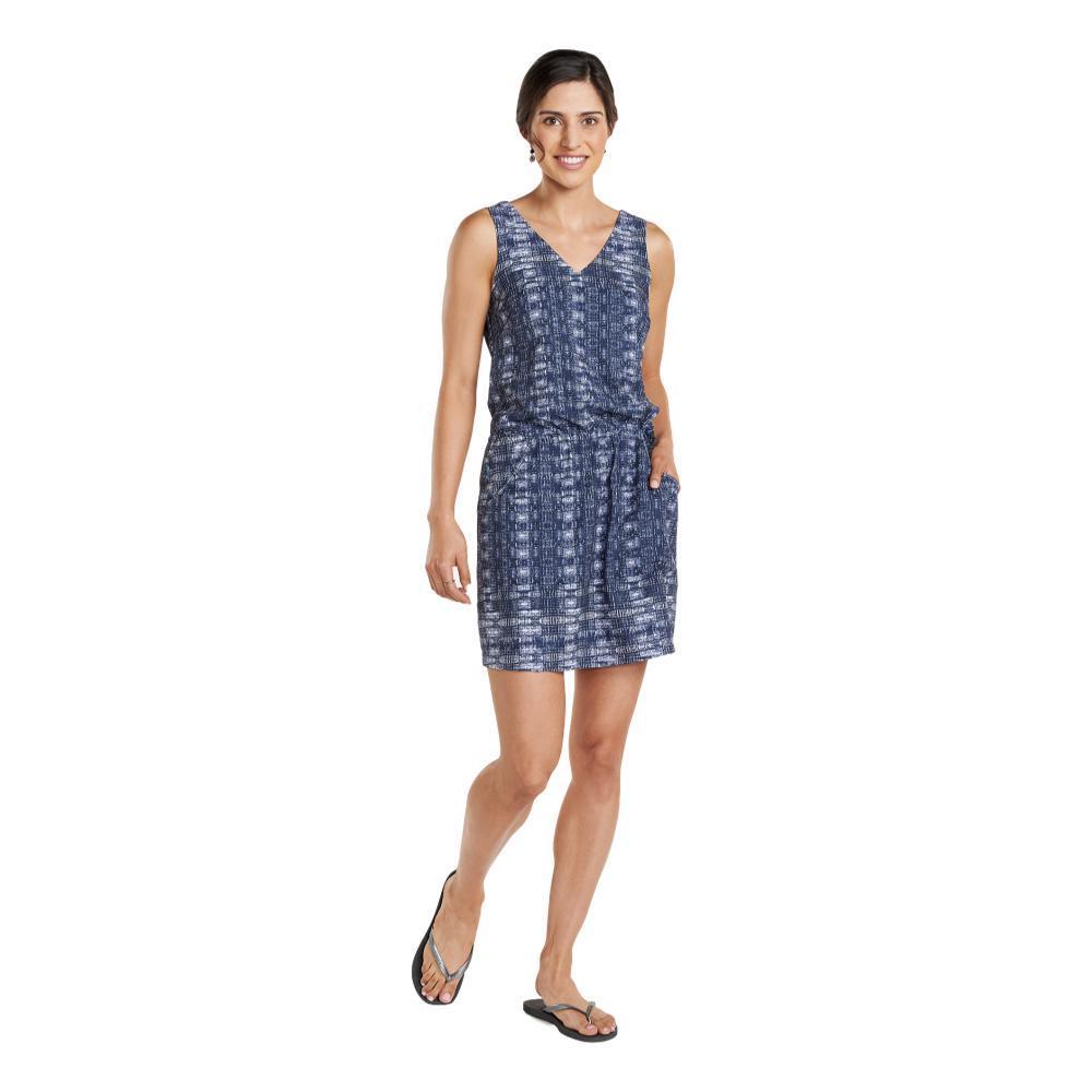Toad&Co. Women's Liv Dress BLUEPT