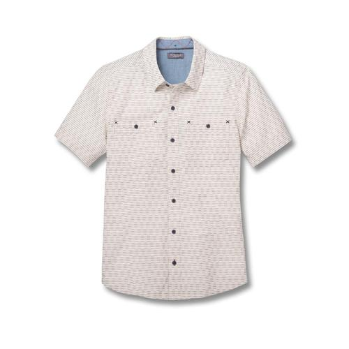 Toad&Co Men's Harris Short Sleeve Shirt