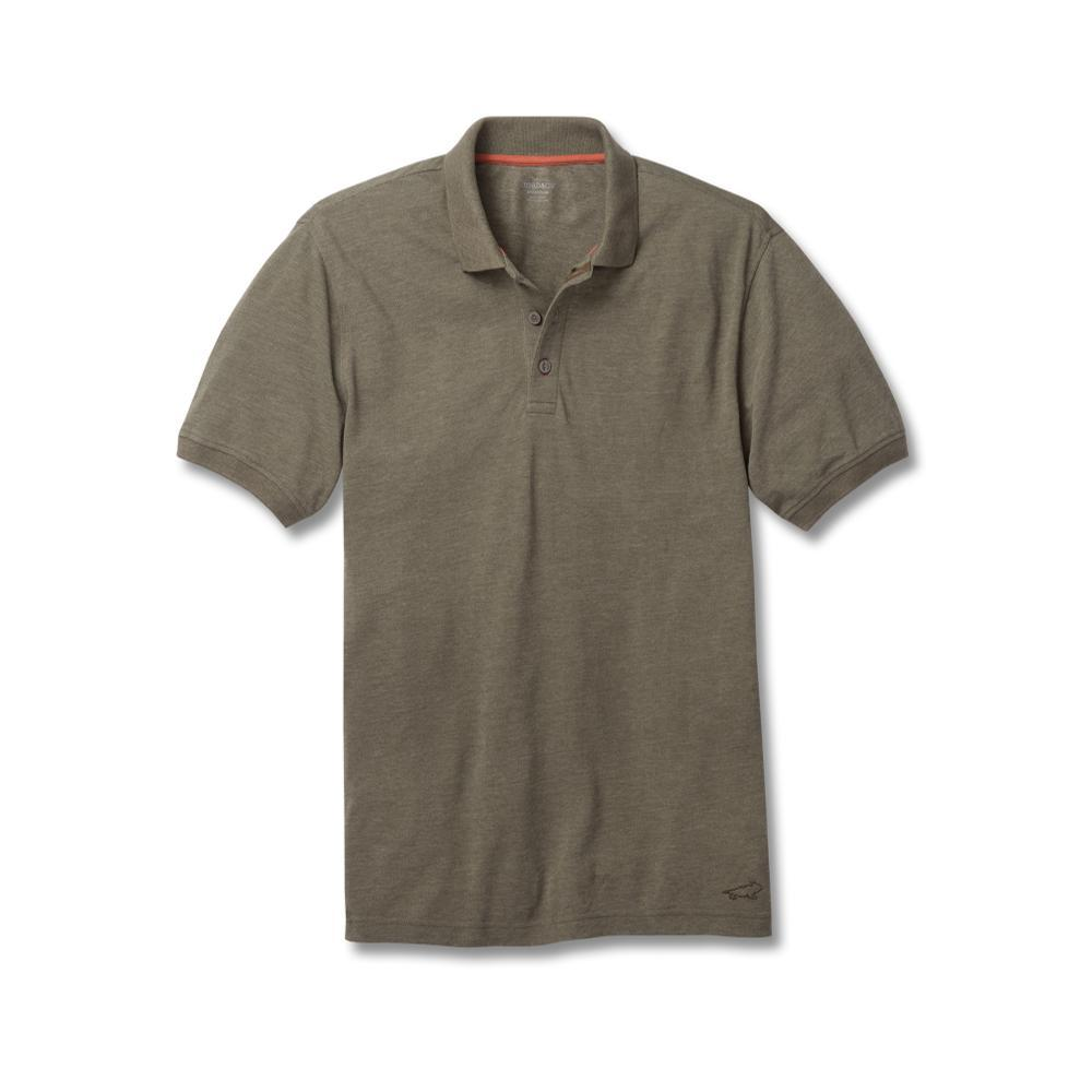 Toad&Co Men's Caddywood Polo THYME