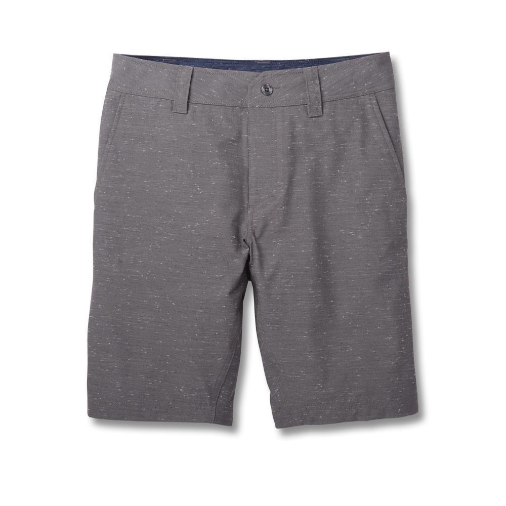 Toad&Co Men's Rockcreek Shorts - 10.5in SMOKE