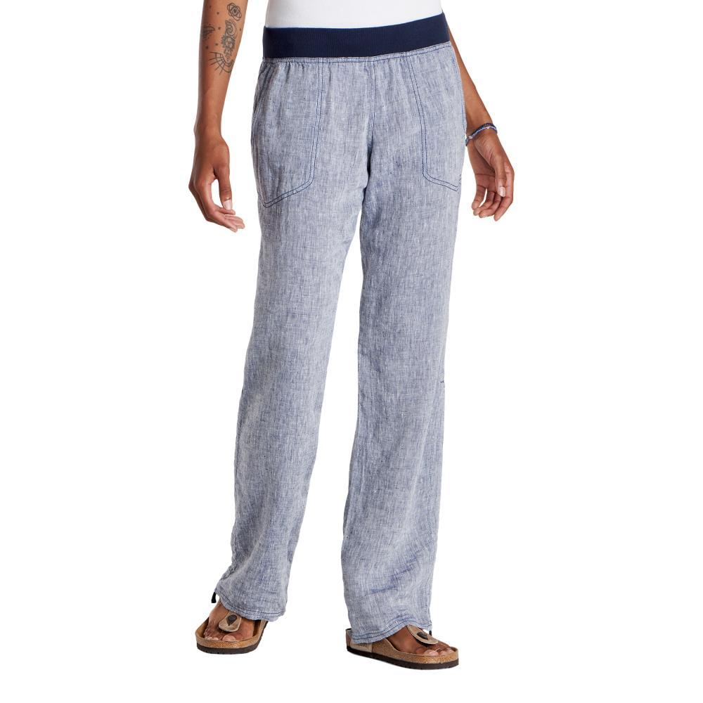 Toad&Co. Women's Lina Pants DPNAVY