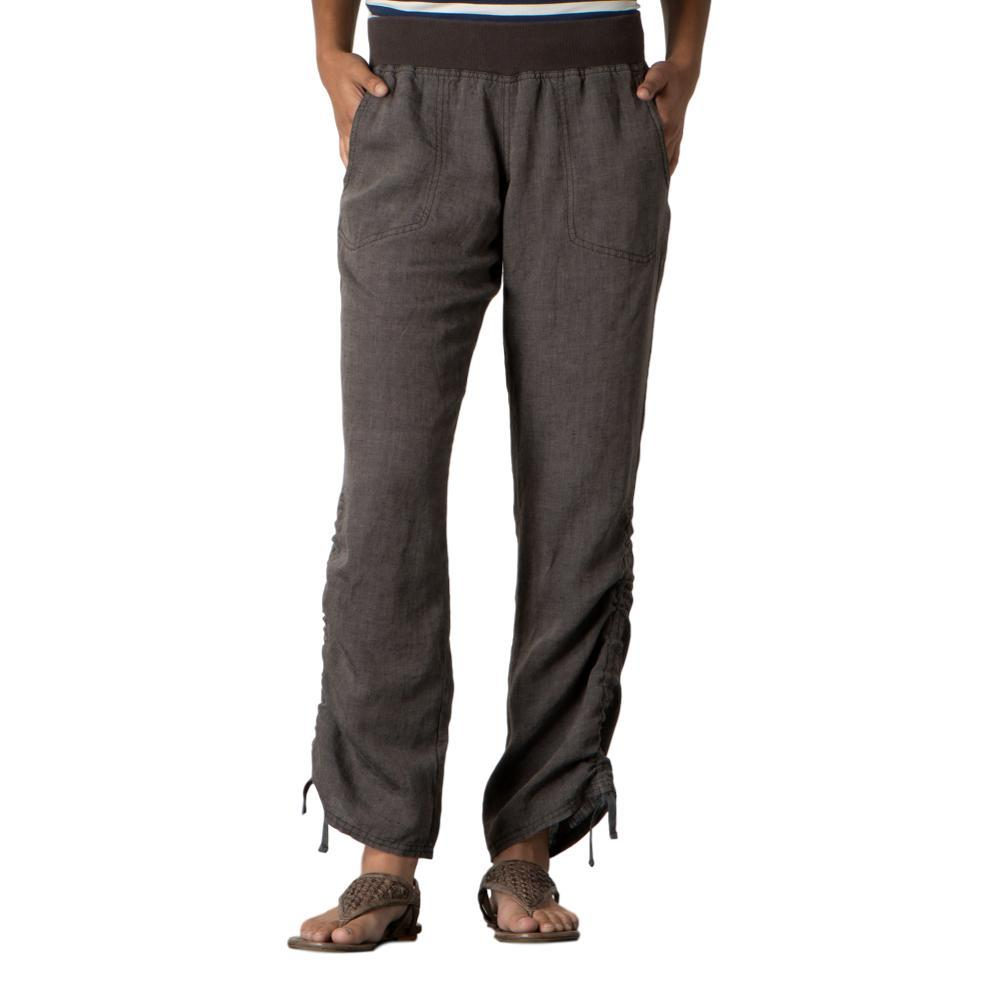 Toad&Co. Women's Lina Pants FALBROWN