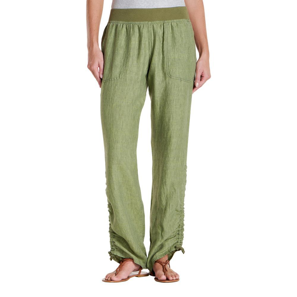 Toad&Co. Women's Lina Pants THYME