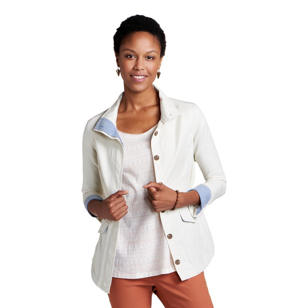 Toad&Co. Women's Dusk Jacket SALT
