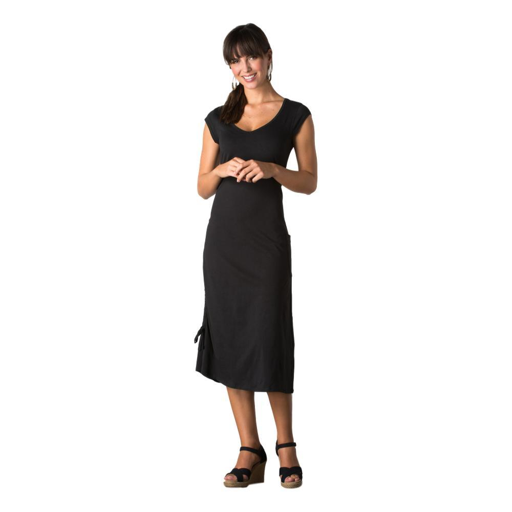 Toad&Co. Women's Muse Dress BLACK