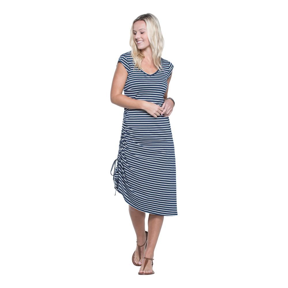 Toad&Co. Women's Muse Dress NAVYST