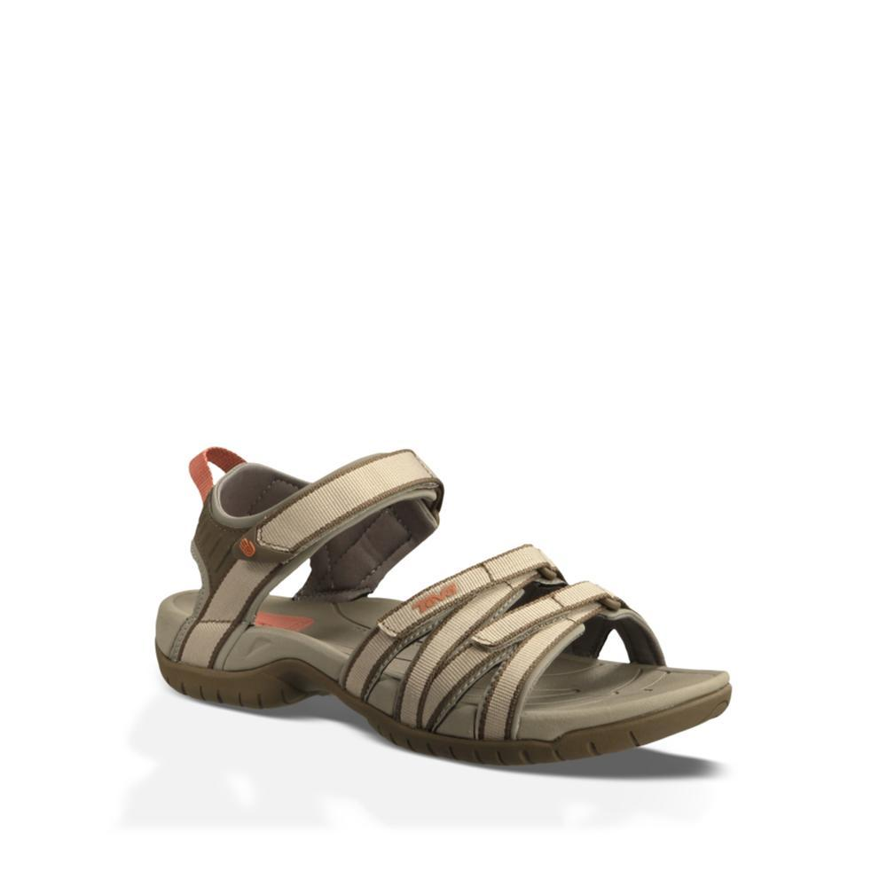 Teva Women's Tirra Sandals TAUPE