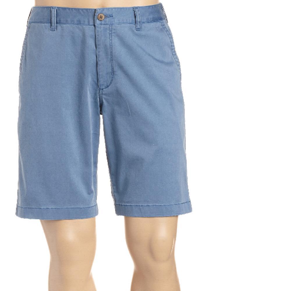 Tommy Bahama Men's Boracay Chino Shorts - 10in CHAMBRAY