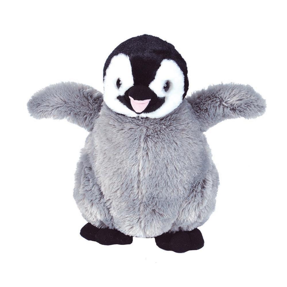 Wild Republic Cuddlekins 12in Playful Penguin Stuffed Animal