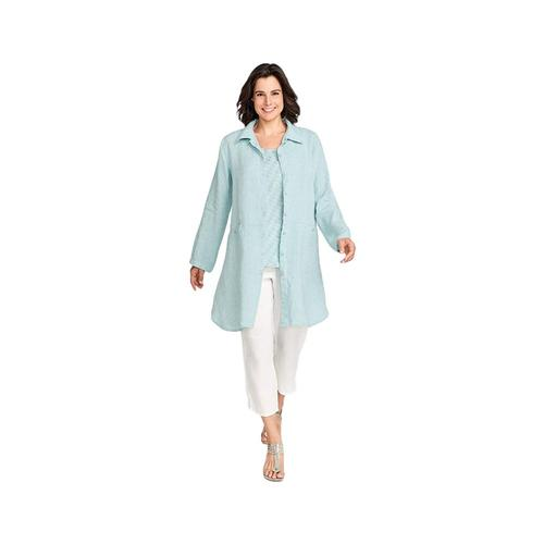 FLAX Women's Daily Duster