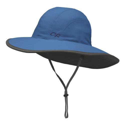 Outdoor Research Kids Rambler Sun Sombrero Cobalt0270
