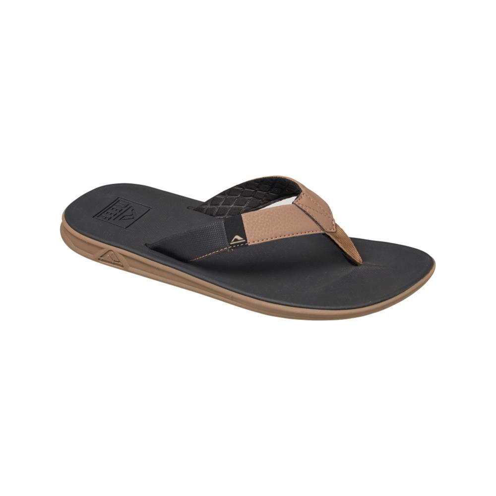 Reef Men's Slammed Rover Sandals TAN