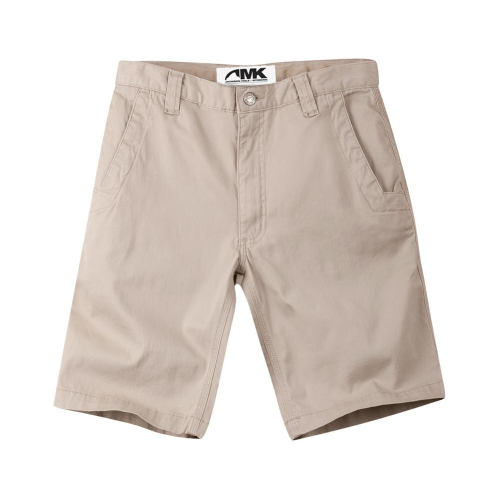 Mountain Khakis Men's Lake Lodge Twill Shorts - 10in CLSKHAKI