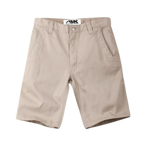 Mountain Khakis Men's Lake Lodge Twill Relaxed Fit Shorts - 10in