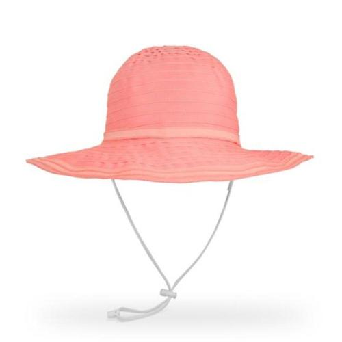 Sunday Afternoons Kids Lily Hat Peach