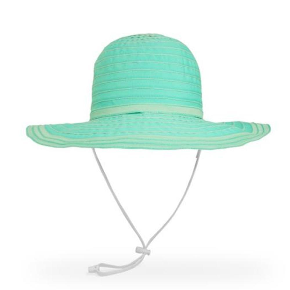 Sunday Afternoons Kids Lily Hat SEAFOAM