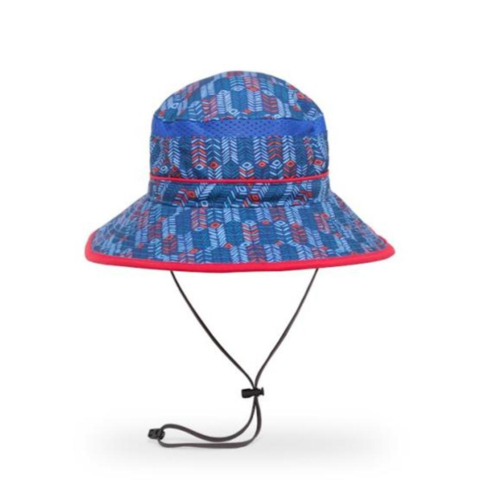 Sunday Afternoons Kids Fun Bucket Hat BLUEARROW