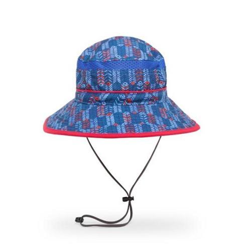 Sunday Afternoons Kids Fun Bucket Hat Bluearrow