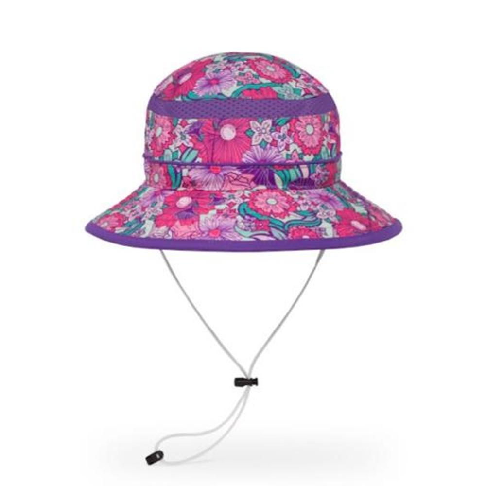 Sunday Afternoons Kids Fun Bucket Hat FLOWGRDN