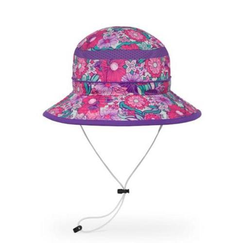 Sunday Afternoons Kids Fun Bucket Hat Flowgrdn
