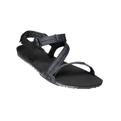 Xero Men's Z-Trail Sandals Mblack
