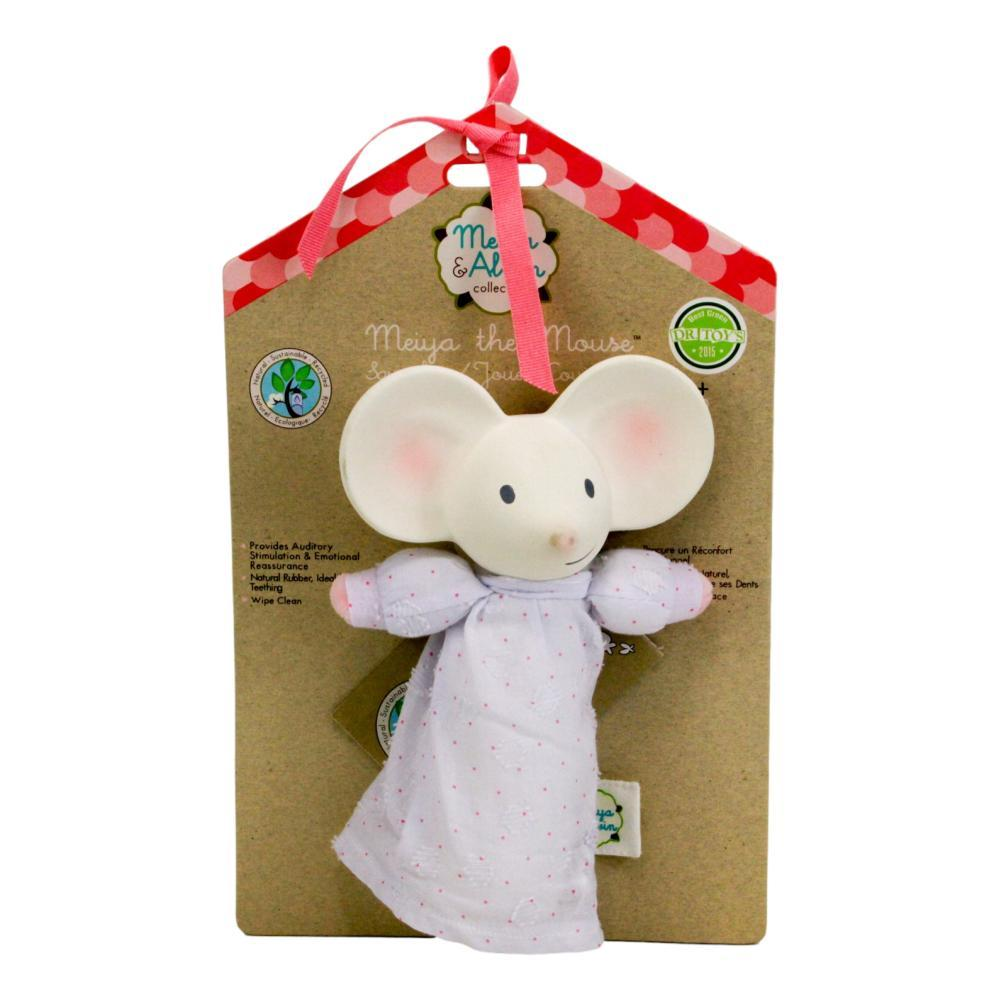 Great Pretenders Meiya The Mouse Squeaker Toy