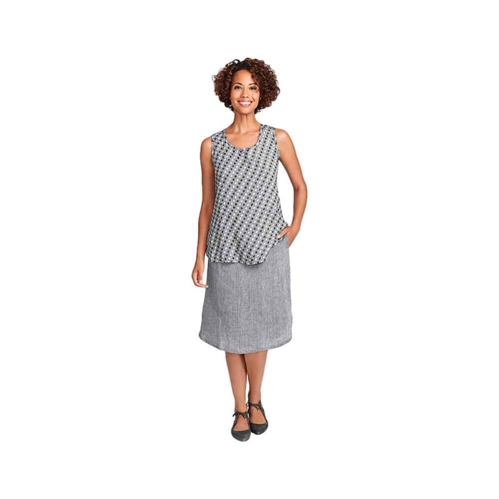 FLAX Women's Radiant Skirt COAL