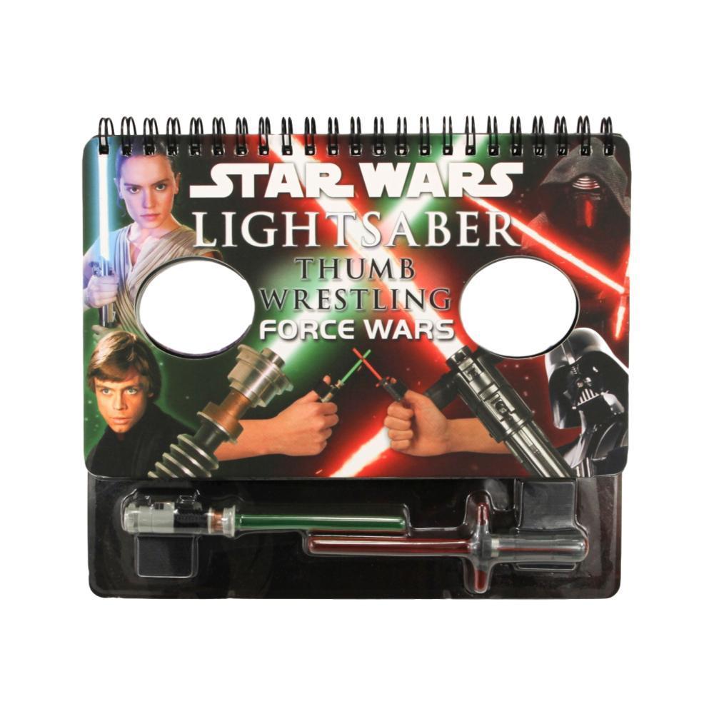 Star Wars Lightsaber Thumb Wrestling Force Wars FORCE_WARS