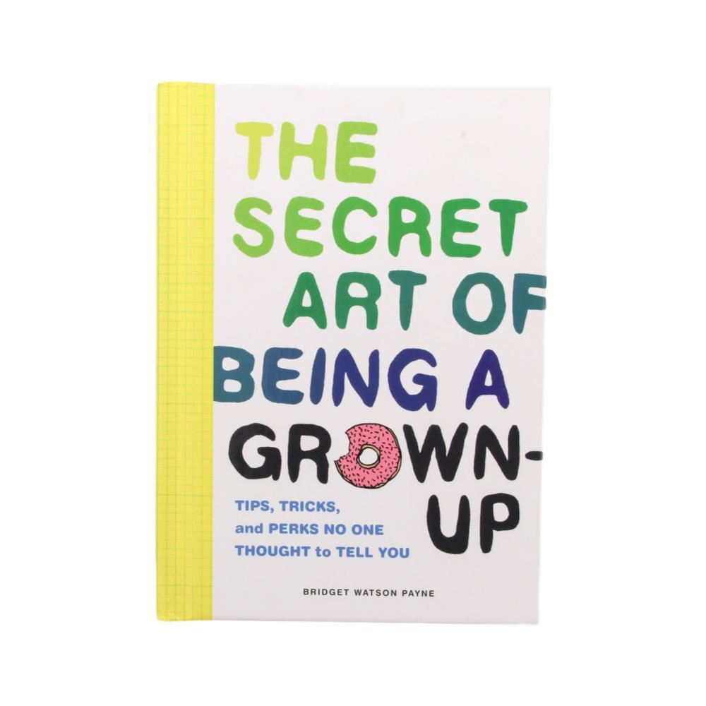 The Secret Art Of Being A Grown- Up By Bridget Watson Payne