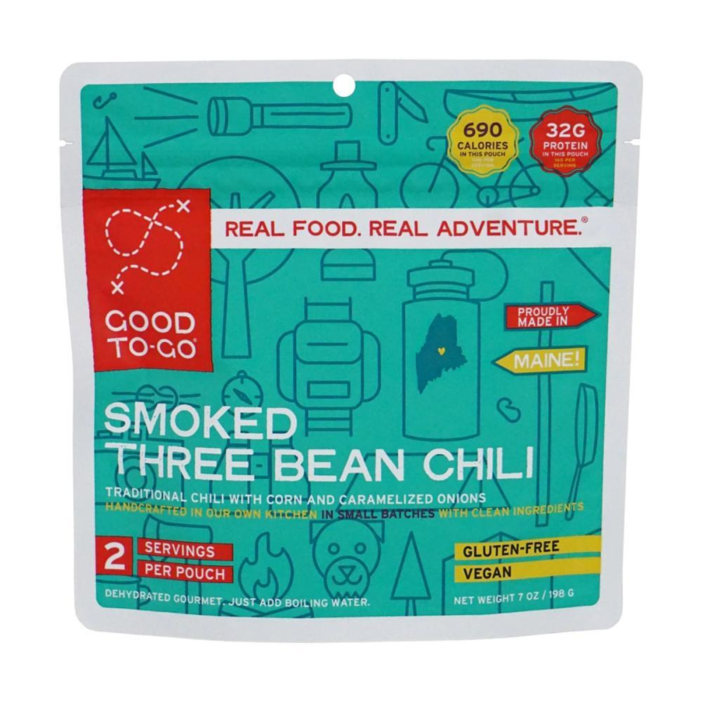 Good To- Go Smoked Three Bean Chili
