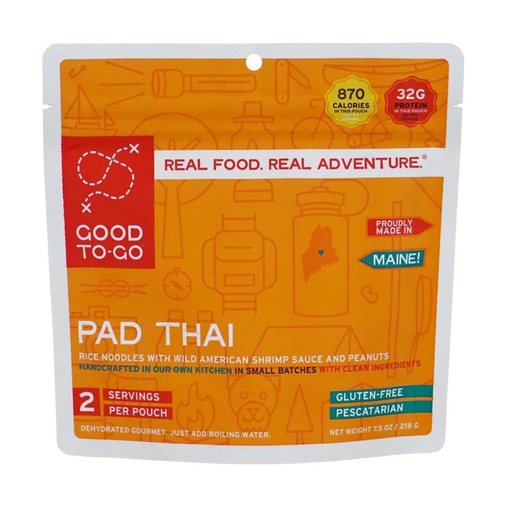 Good To- Go Pad Thai