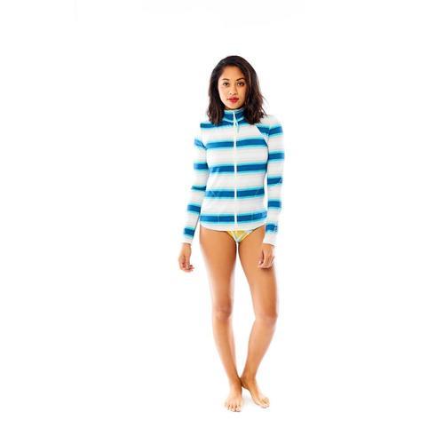 Carve Designs Women's Lake Sunshirt Playastrp