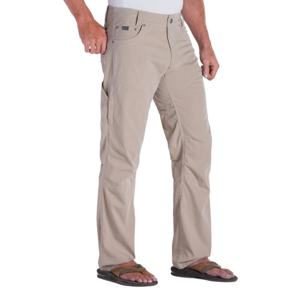 KÜHL Men's Konfidant Air Pants - 30in DESERTKHAKI