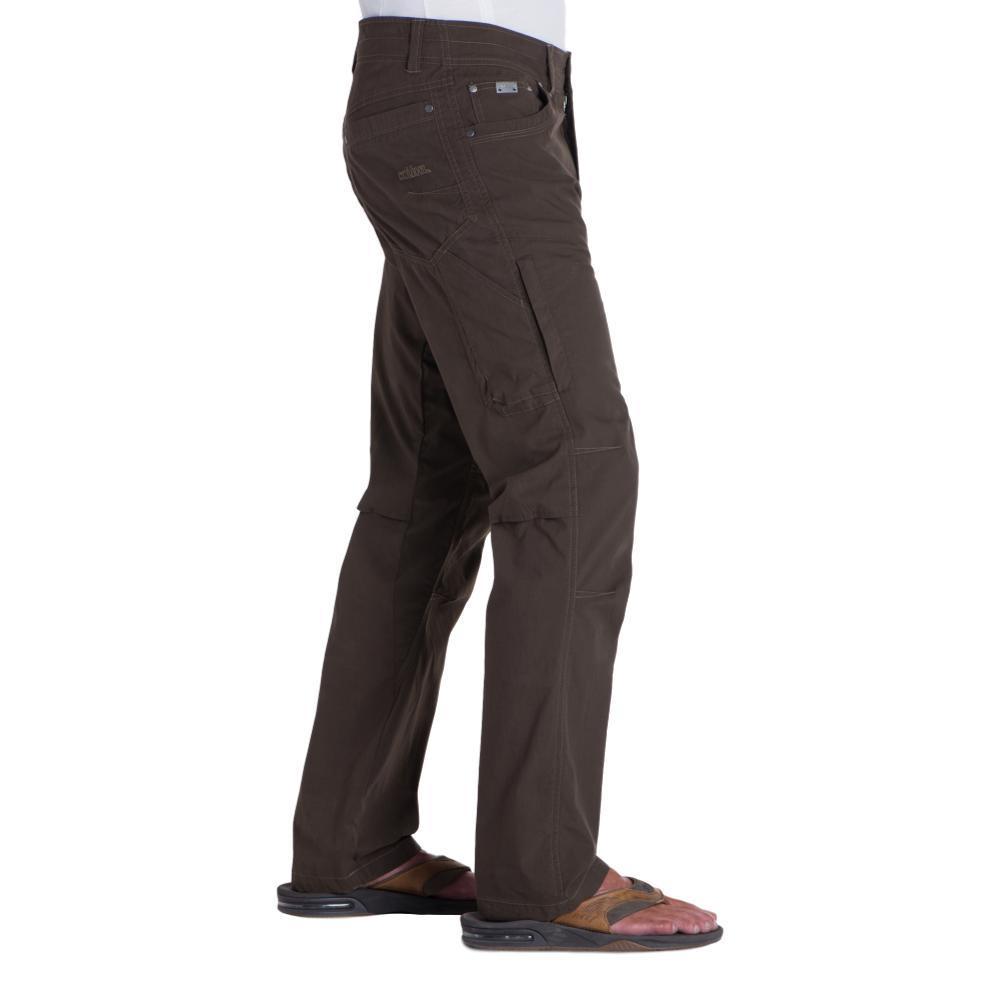 KUHL Men's Konfidant Air Pants - 32in TURKCOFFEE