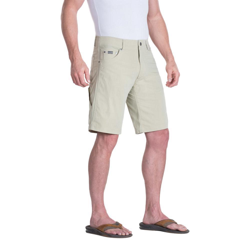 KÜHL Men's Radikl Shorts 10.5in DESKHAKI