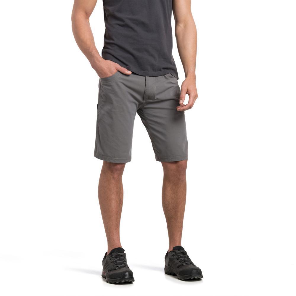 KÜHL Men's Radikl Shorts 10.5in SMOKE