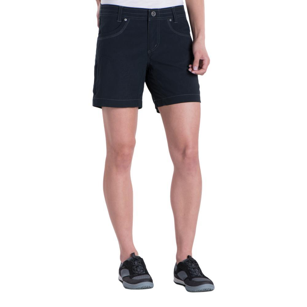 KUHL Women's Splash Shorts - 5.5in BLACK