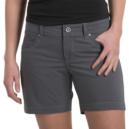 KUHL Women's Splash Shorts - 5.5in Shadow