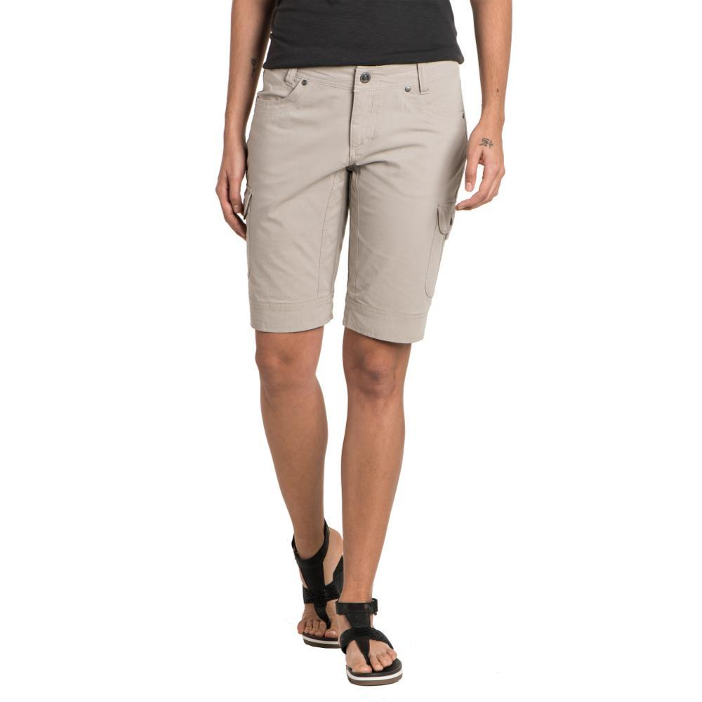 KUHL Women's Splash Shorts - 11in LTKHAKI