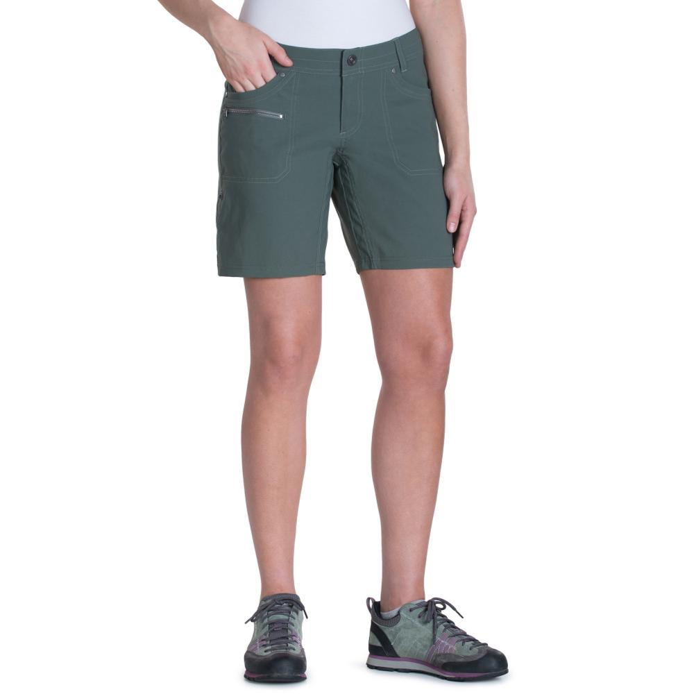 Kuhl Women's Kliffside Air Roll- Up Shorts