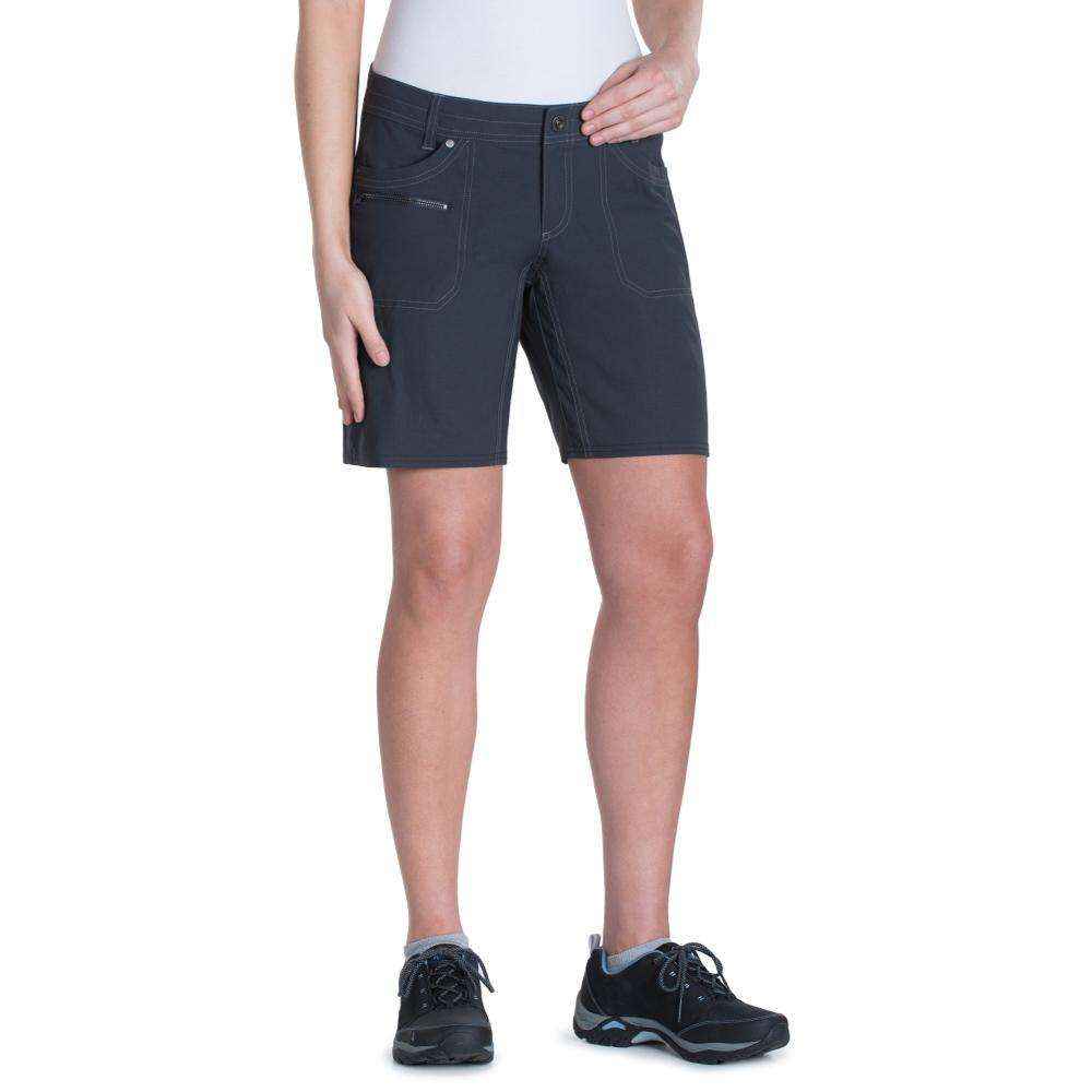 KUHL Women's Kliffside Air Roll-Up Shorts KOAL
